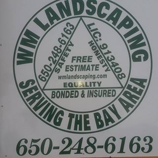 Ellipsis Marketing Customer WM Landscaping, Newark, CA