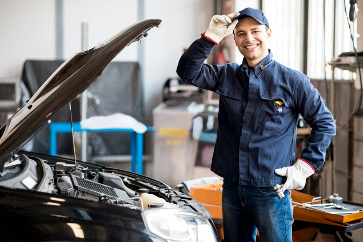 Automobile Services